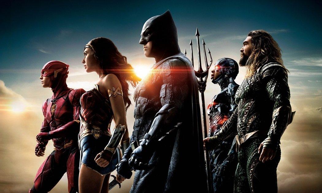 DC宇宙壓軸強打 《正義聯盟》的9個看前須知
