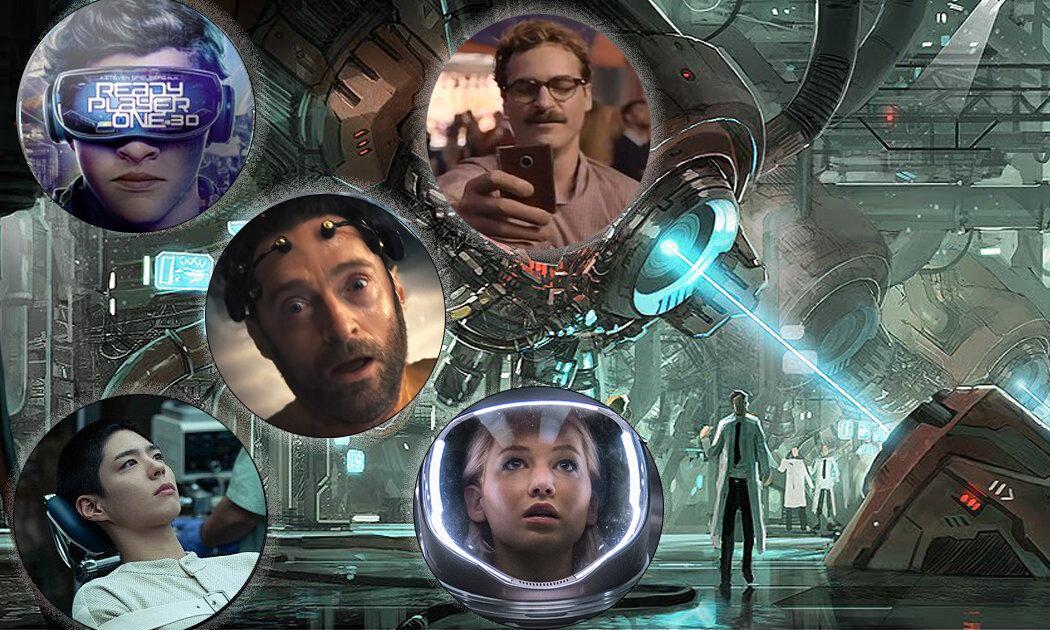Kehidupan di Masa Depan: 9 Perangkat Canggih di Film