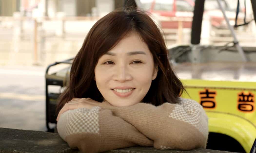 演員真心話:當39歲的謝盈萱,遇見39歲的陳嘉玲