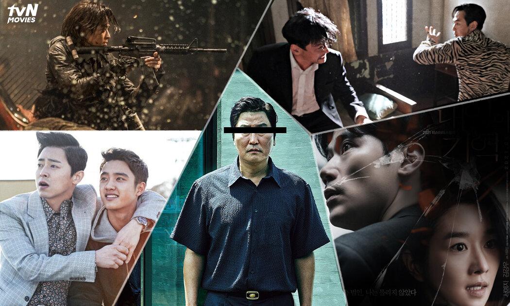 5 Film Korea Pantang Dilewatkan Selain Parasite