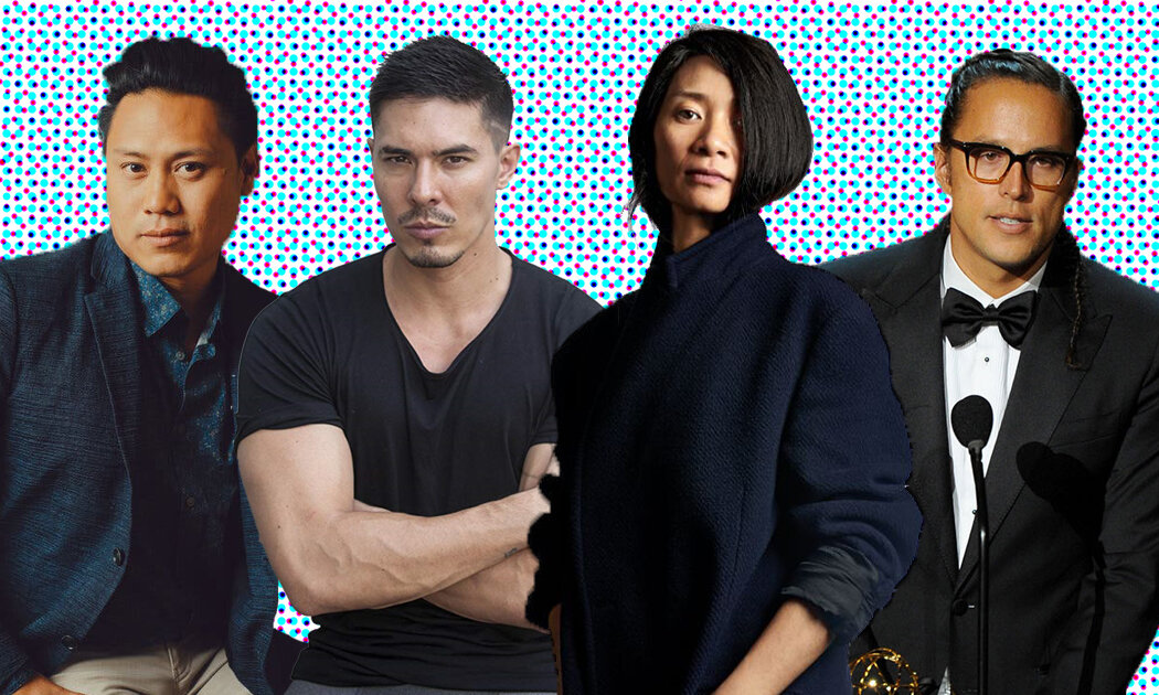 Cultural Diversity: Asians Actors and Directors Are Making Their Mark