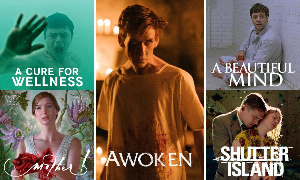6 Film Berlatar Medis dengan 'Plot Twist' Tak Terduga