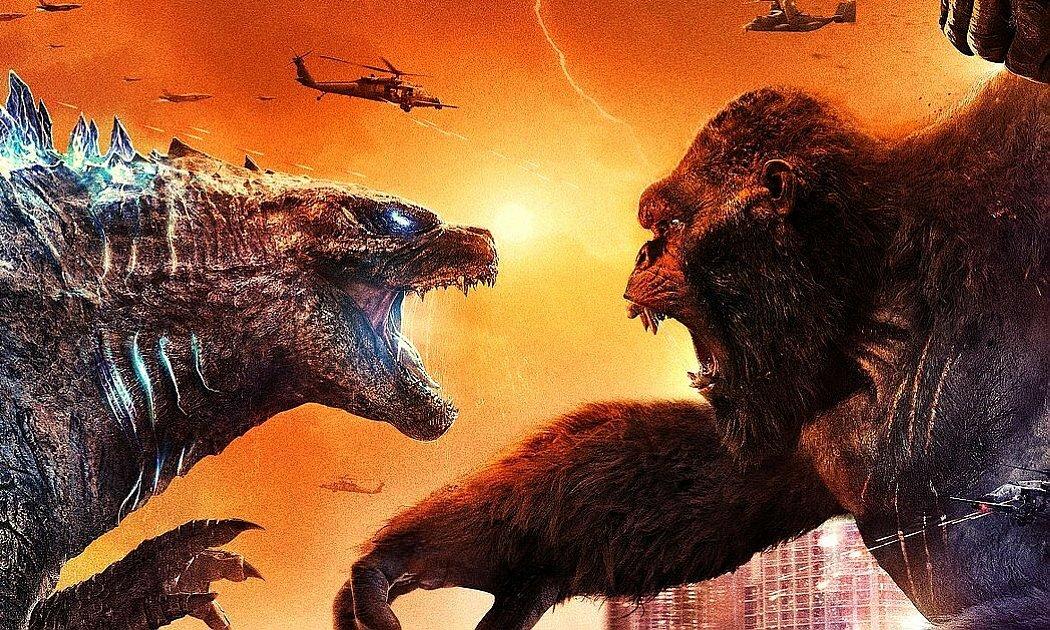 《哥吉拉大戰金剛》男神小栗旬首度進軍好萊塢!兩大神獸史詩對決磅礡展開