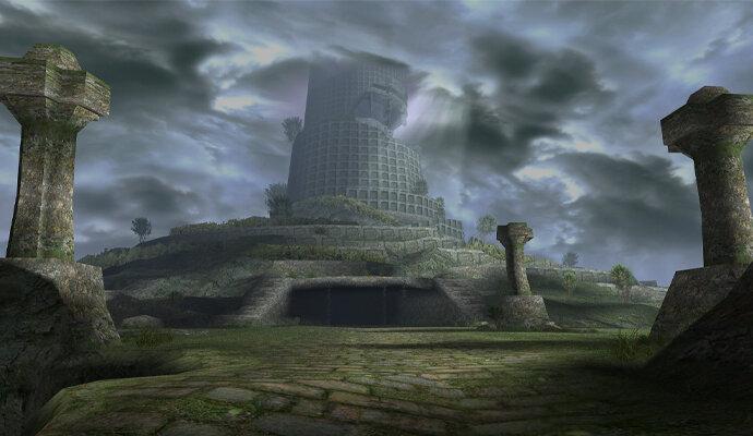 Portal adalah salah satu teknologi Ancient yang tersisa