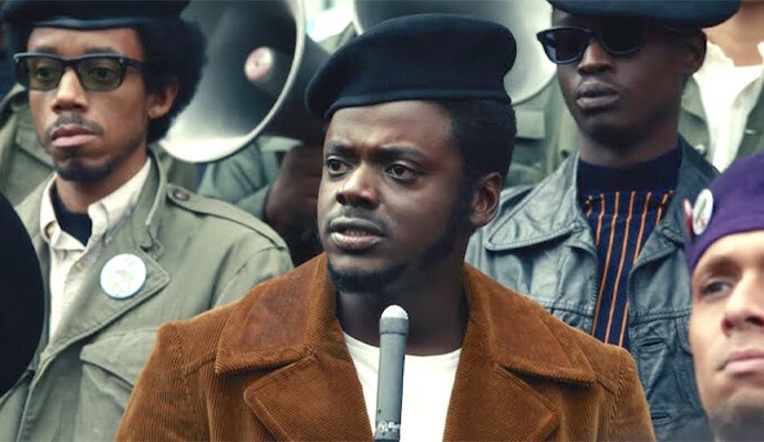 Daniel Kaluuya masuk nominasi Best Supporting Actor lewat film Judas and the Black Messiah