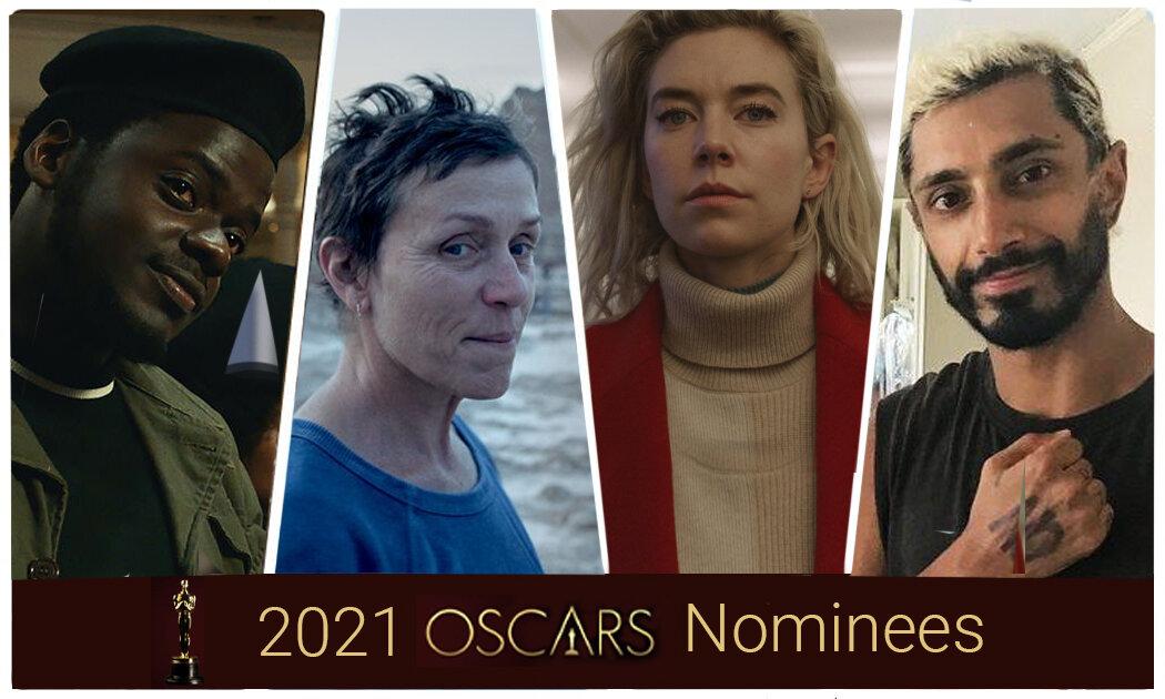 """Nominasi Oscar 2021 Diumumkan, """"Sound of Metal"""" Gaet 6 Nominasi"""