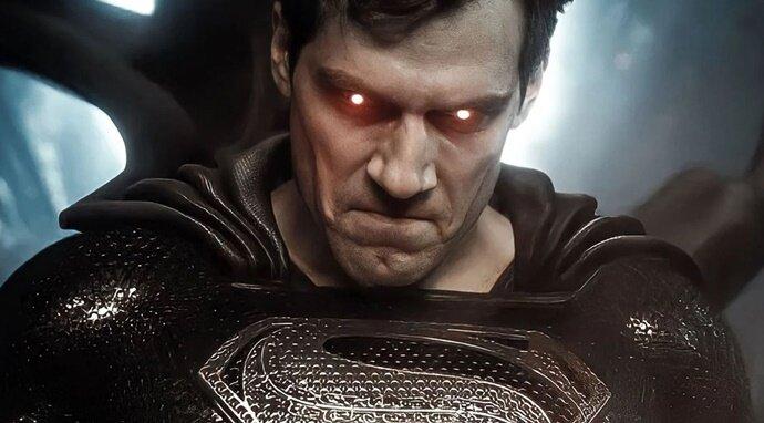查克史奈德 正義聯盟 黑色超人
