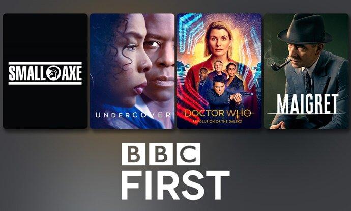 BBC影集線上看