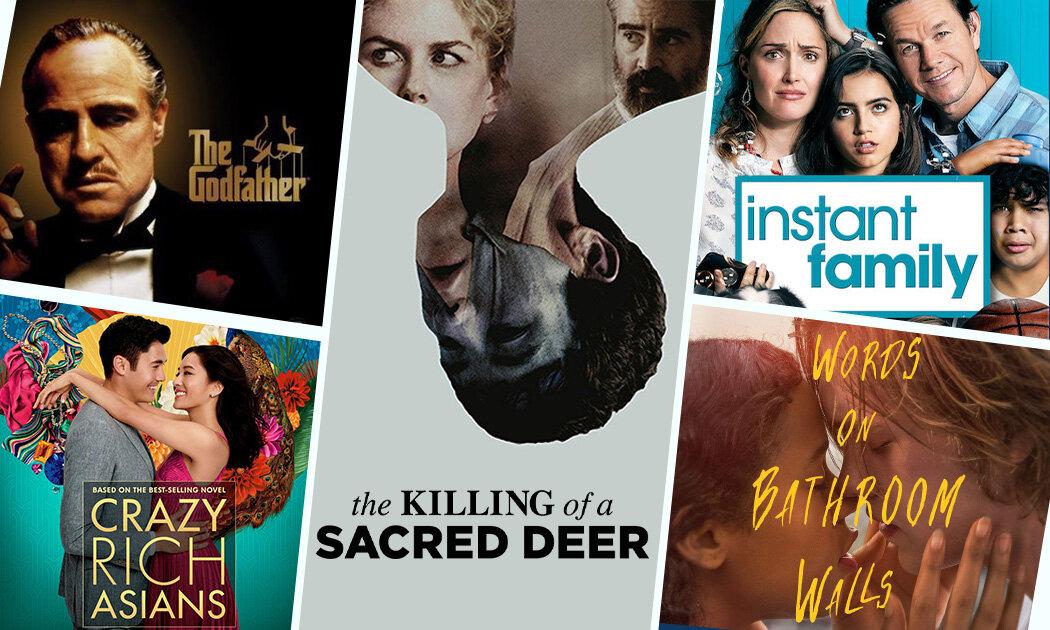 5 Jenis Film dengan Latar Belakang 'Dysfunctional Families'