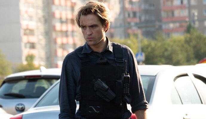 Pattinson ungkap rahasia naskah Nolan
