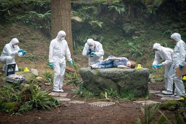 Dublin Murders tampilkan kasus dengan misteri besar