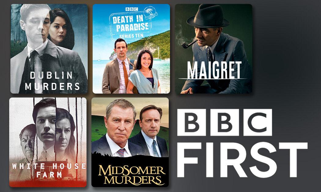 5 Serial Detektif Asal Inggris yang Wajib Dicoba