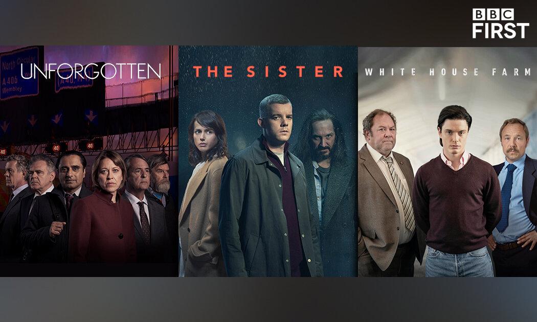 4月BBC看什麼?全新《遺骨懸案》等3齣不容錯過的英倫犯罪劇燒腦登場