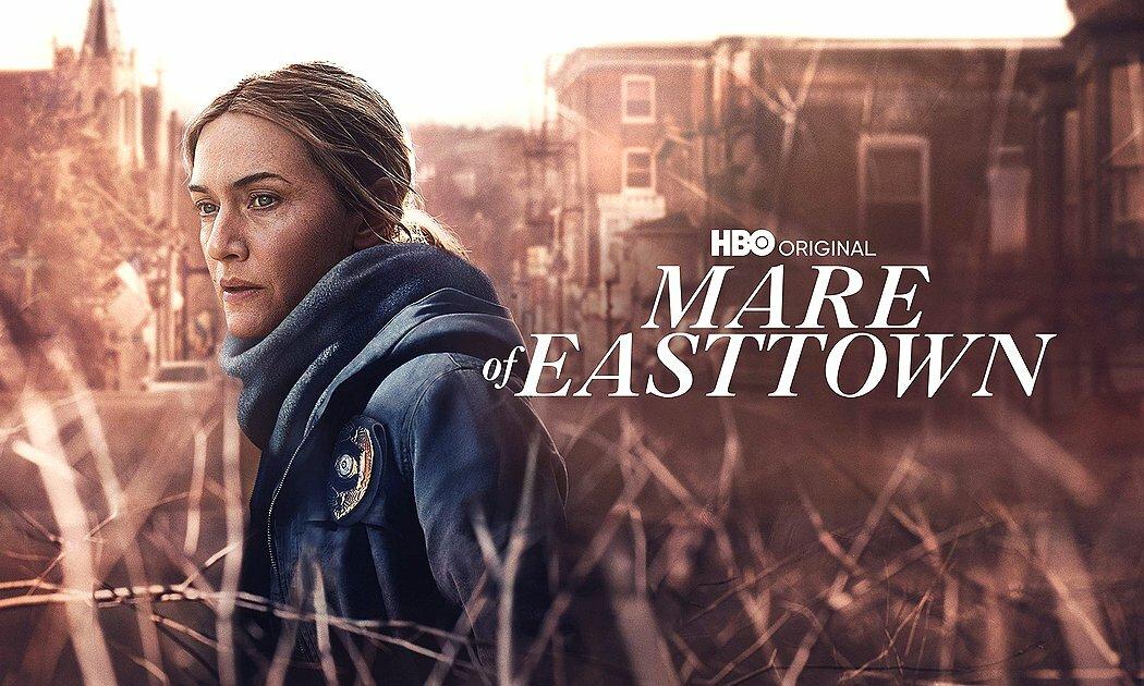凱特溫絲蕾化身小鎮警探!HBO全新迷你影集《東城奇案》與美同步上線