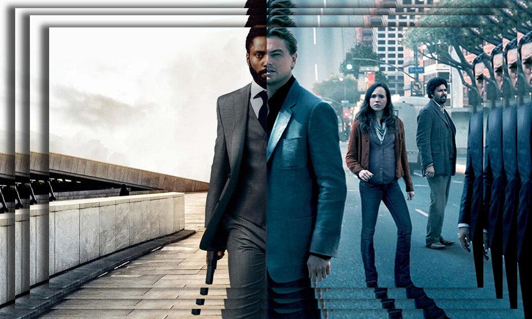 10 Konsep Keren Film Christopher Nolan Sebelum Tenet