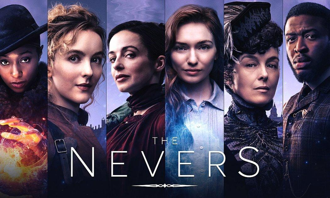 《不朽者》創HBO開播收視紀錄!《復仇者聯盟》導演華麗打造古裝版《X戰警》