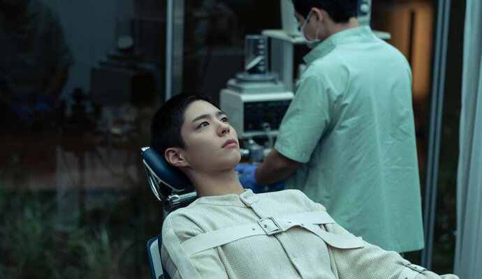 Film Korea pertama bertema kloning manusia