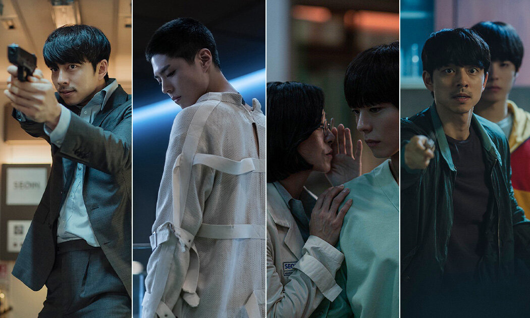 5 Fakta Unik di Balik Film Seobok