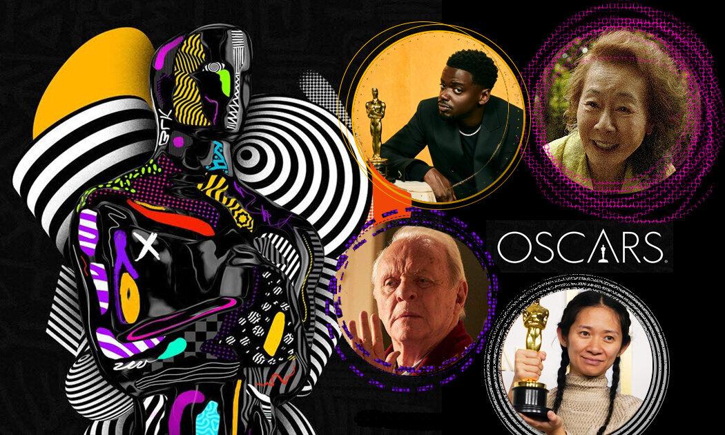 10 Ways the 2021 Oscars Made History