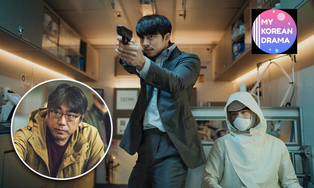 5 Alasan Kenapa Film Seobok Wajib Ditonton