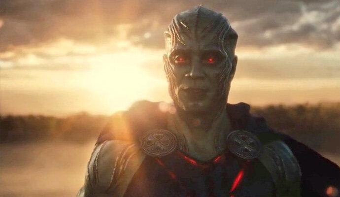 Martian Manhunter, salah satu tokoh penting Justice League