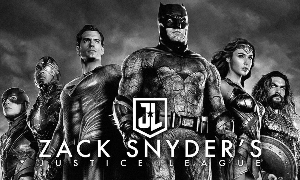 10 Hal Unik dalam Zack Snyder Justice League