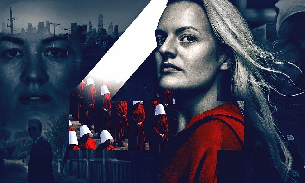 《使女的故事》第四季展開強暴復仇記:更大膽、更憤怒、更危險