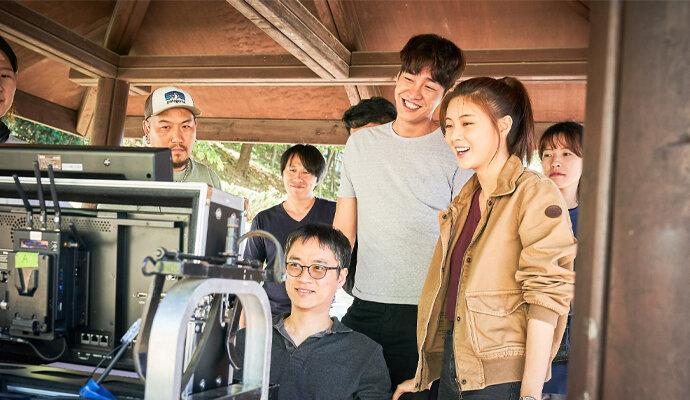 Debut sutradara Kim Hyung-Joo