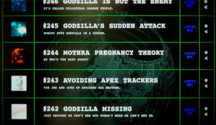 Teori Mothra hamil yang bikin heboh penggemar MonsterVerse