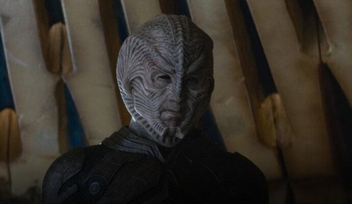 Joe Taslim di Star Trek Beyond