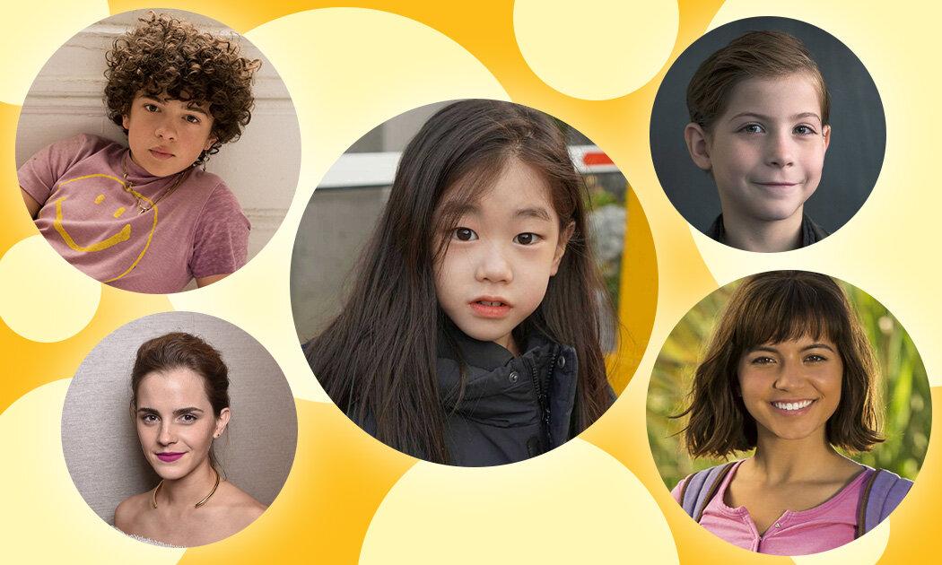 10 Aktor Anak-anak Berbakat dengan Akting Keren