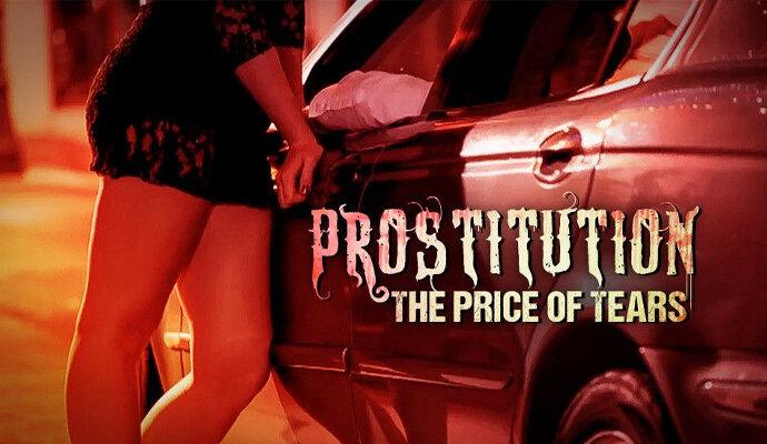 Konon, prostitusi adalah profesi tertua di dunia