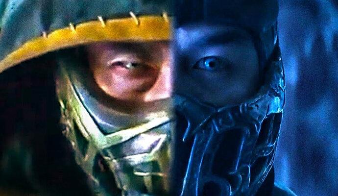 Pertarungan paling ditunggu: Scorpion vs Sub-Zero!