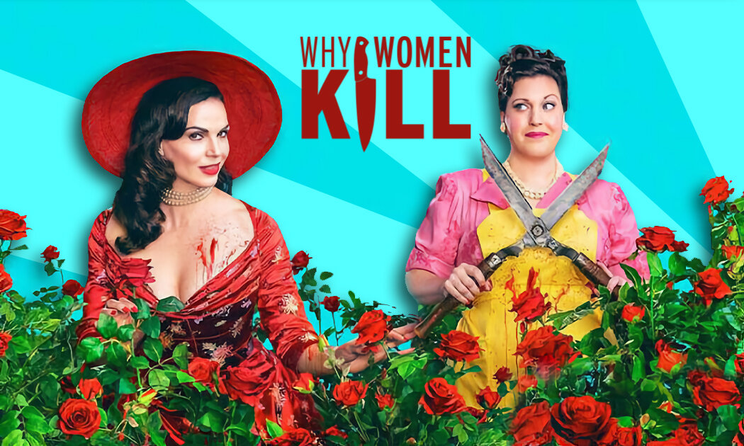 5 Hal Baru Terpanas di Serial Why Women Kill Season 2