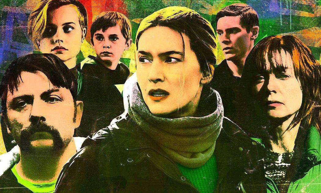 《東城奇案》劇評:2021首齣神劇,凱特溫絲蕾再創刑偵辦案劇新巔峰