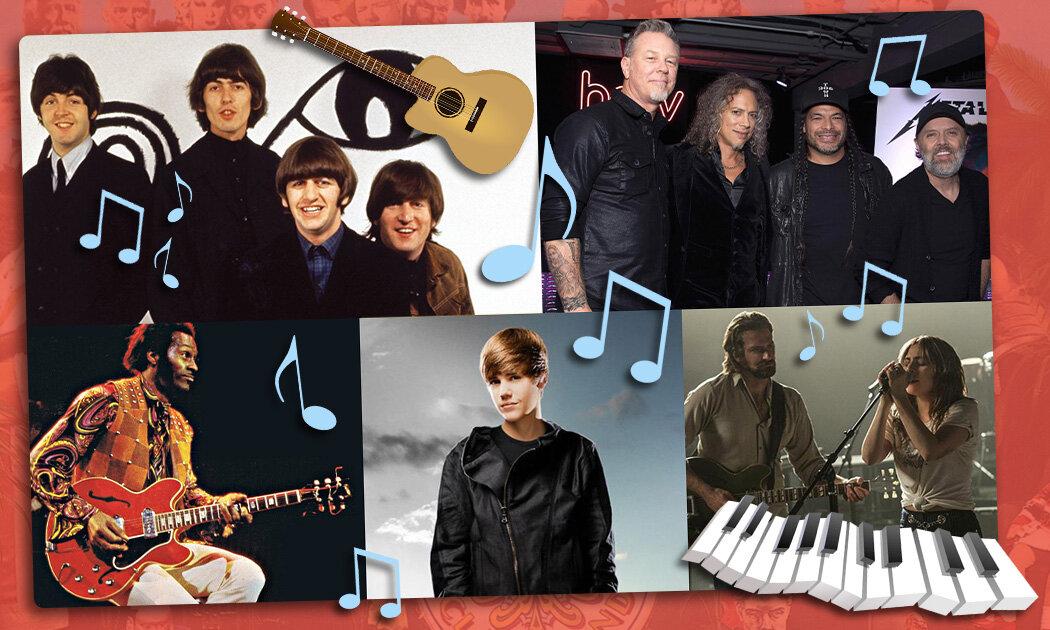 Rayakan Hari Musik Sedunia bersama Musisi Favoritmu