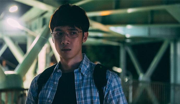 Stanley Yau, pemeran Chang Ching-Yao, mahasiswa Hongkong yang sedang berkuliah di Taiwan