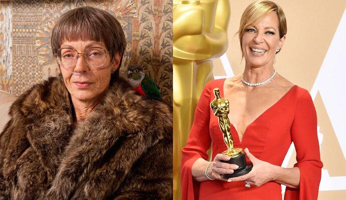 Allison Janney raih Oscar berkat perankan ibu Tonya