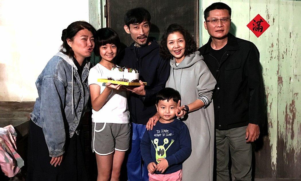 演員真心話:我是《俗女養成記2》的吳以涵,也是陳家人的小嘉玲