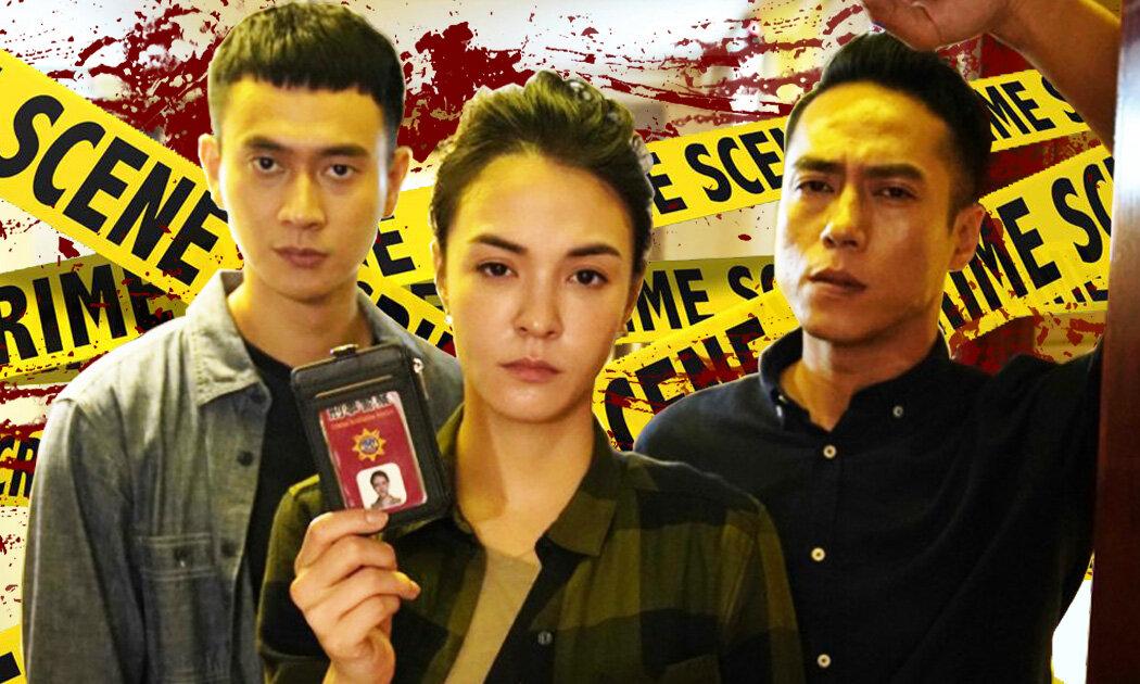 Deretan Kisah Drama Tiga Karakter dengan Plot Twist Tak Terduga