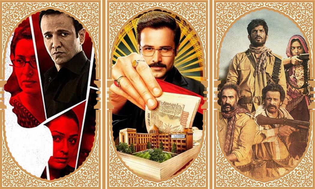 5 Film India Tak Biasa yang Wajib Tonton