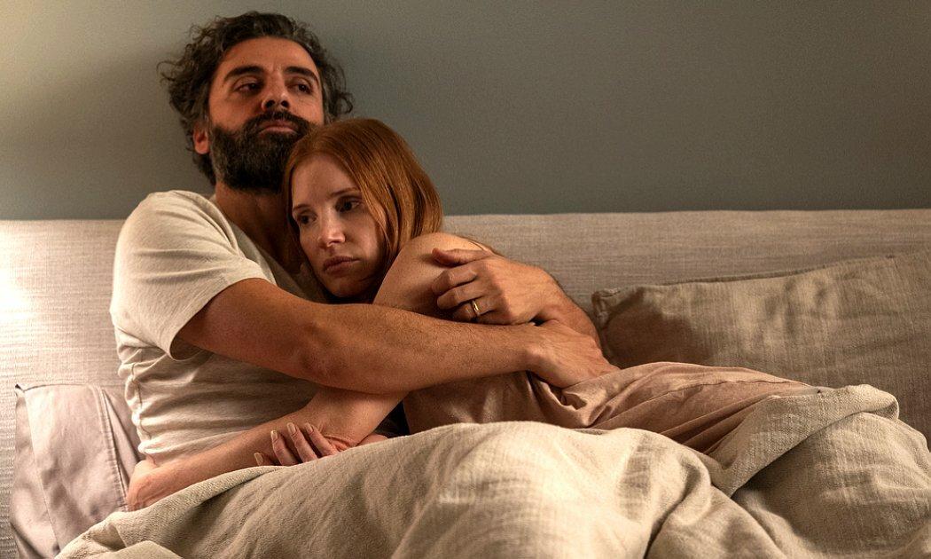 潔西卡崔絲坦、奧斯卡伊薩克共譜《婚姻場景》HBO全新影集重現瑞典電影大師柏格曼經典