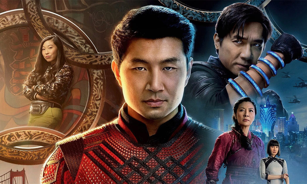 The Many Firsts of Shang Chi- Marvel's Latest Superhero