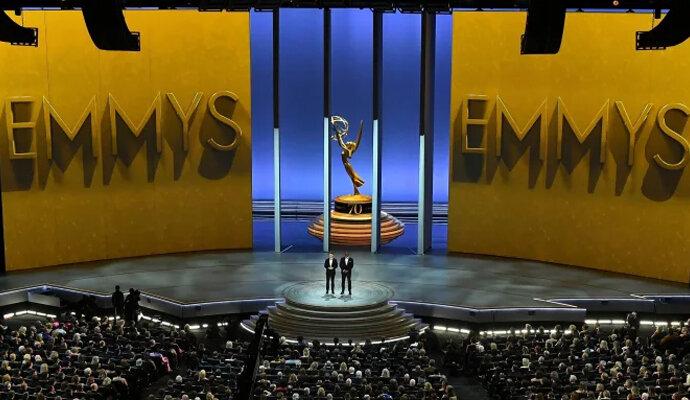 Menanti lagi kemeriahan di panggung Emmy dalam Microsoft Theater