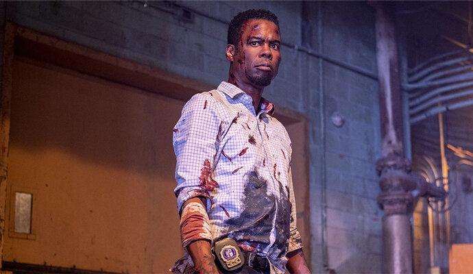 Chris Rock hadapi horor ciri khas film Saw
