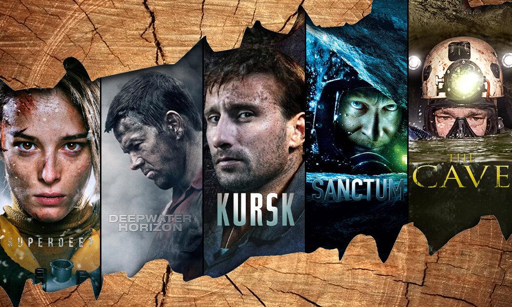 5 Film Bertema Bertahan Hidup Karena Kesalahan Manusia yang Wajib Tonton