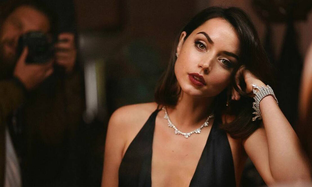 Ana Marks, Get Set, Go: A Look at the Life and Career of Ana De Armas