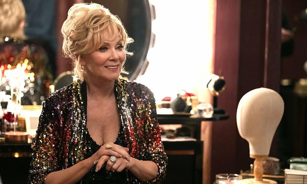 《東城奇案》辣媽珍史瑪特勇奪艾美獎影后之作 《天后與草莓》10月11日HBO GO專區全季上架