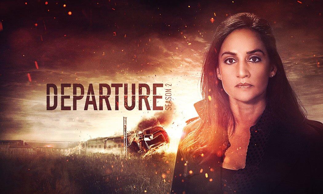 【EXCLUSIVE】Departure Season 2 Release Date, Cast, Plot & Trailer